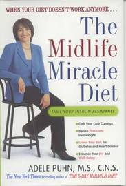 The Carb Careful Diet: Save Your Life by Reversing Your Metabolic Mix-up by Adele Puhn image