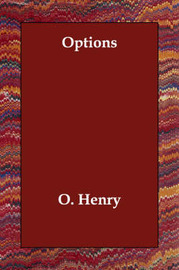 Options by O Henry image
