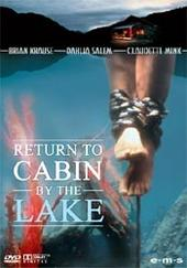 Return To Cabin By The Lake on DVD