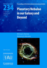 Proceedings of the International Astronomical Union Symposia and Colloquia by Roberto H. Mendez