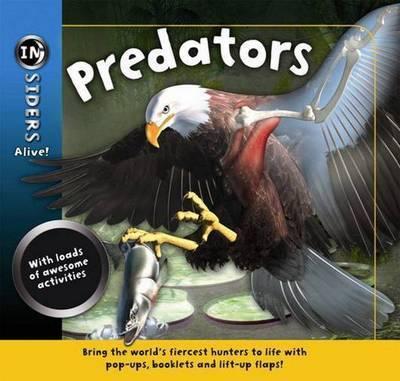 Insiders Alive - Predators image