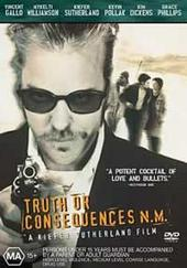 Truth or Consequences N.M. on DVD