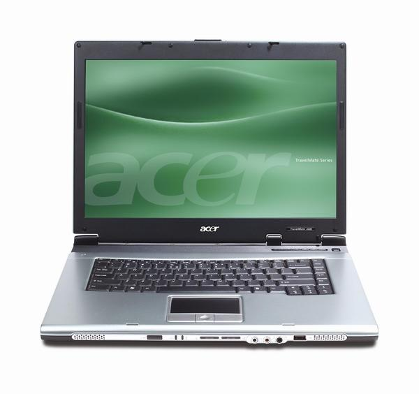 "Acer Laptop TravelMate 4601LC Centrino1.6 Combo 15"" 512MB 60GB XPP NC408 image"