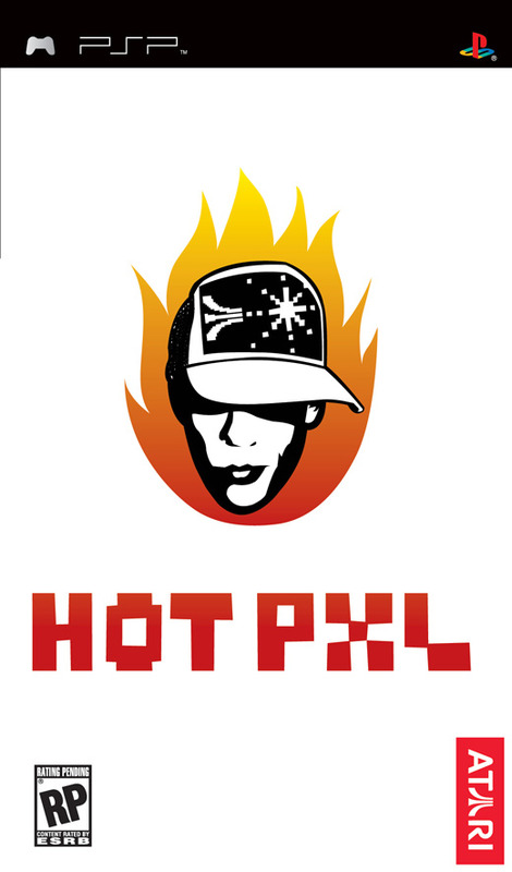 Hot PXL for PSP