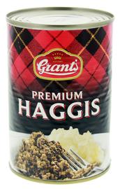 Grant's Premium Haggis (392g)