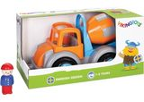 Viking Toys – Jumbo Cement Truck with Gift Box