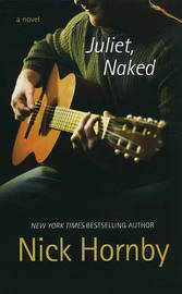 Juliet, Naked by Nick Hornby image