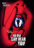 No One Can Hear You on DVD