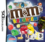 M&M's Breakem for Nintendo DS