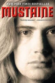 Mustaine by Dave Mustaine