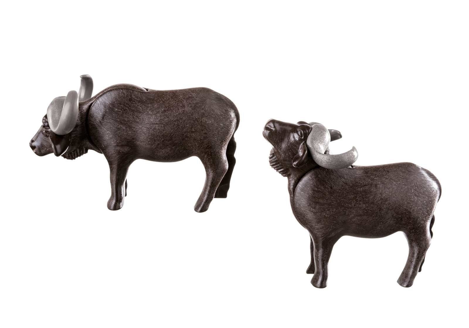 Playmobil: Wildlife - Water Buffaloes image