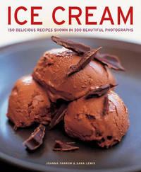 Ice Cream by Joanna Farrow