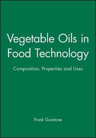 Vegetable Oils in Food Technology image