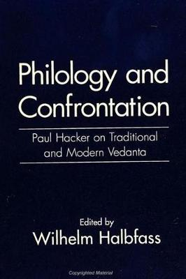 Philology and Confrontation image