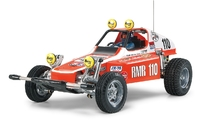 Tamiya: 1/10 Buggy Champ R/C Model Kit