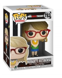 The Big Bang Theory - Bernadette Pop! Vinyl Figure image