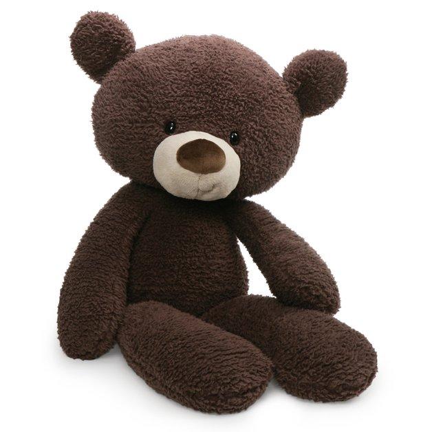 Gund: Bear: Fuzzy Chocolate Extra (61cm)