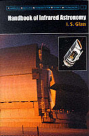 Handbook of Infrared Astronomy by I.S. Glass image