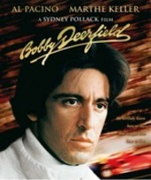 Bobby Deerfield on DVD