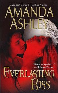 Everlasting Kiss by Amanda Ashley image
