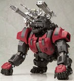 EZ-015 Iron Kong Schwarz Version 1/72 Model Kit