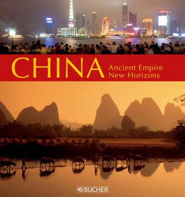 China: Ancient Empire - New Horizons