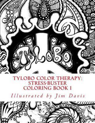 Tylobo Color Therapy by Jim Davis