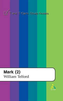 Mark by William R. Telford image
