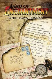 Land of Enchantment by April Dawn Duncan