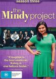 The Mindy Project - Season Three DVD