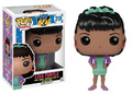 Saved By The Bell - Lisa Turtle Pop! Vinyl Figure
