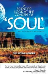 A Scientific Look at the Concept of Soul by Anil Vishnu Moharir image