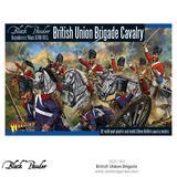 Napoleonic Wars: British Union Brigade