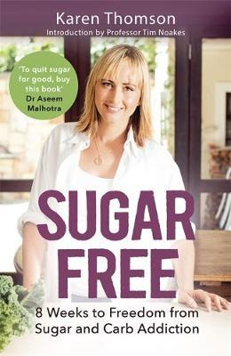 Sugar Free by Karen Thomson