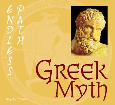 Greek Myth by Rachel Storm