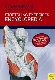 Stretching Excercises Encyclopedia by Oscar Moran