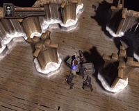 Baldur's Gate: Dark Alliance II for PS2 image