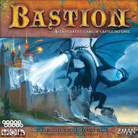 Bastion - Co-Operative Board Game