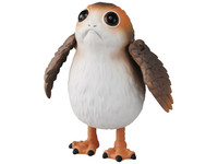 Star Wars Metacolle The Last Jedi Porg Metal Figure