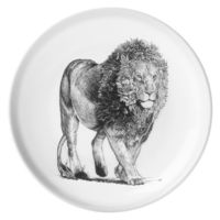 Maxwell & Williams Marini Ferlazzo Dish - African Lion (20cm)