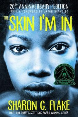 The Skin I'm In by Sharon Flake image