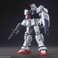 HG 1/144 Gundam Ground Type - Model Kit image