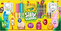 Crayola: Silly Scents - Activity Pack