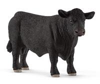Schleich - Black Angus bull