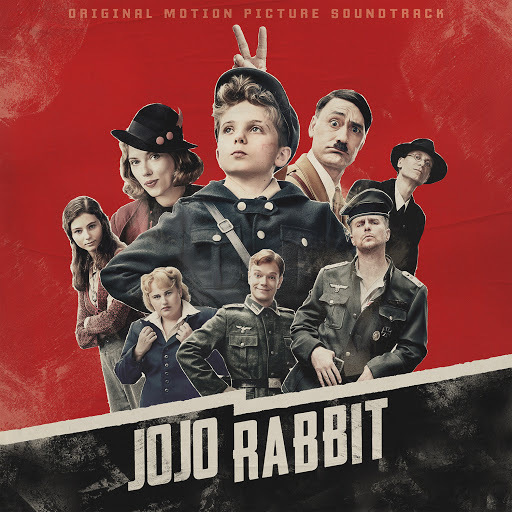 Jojo Rabbit by Various