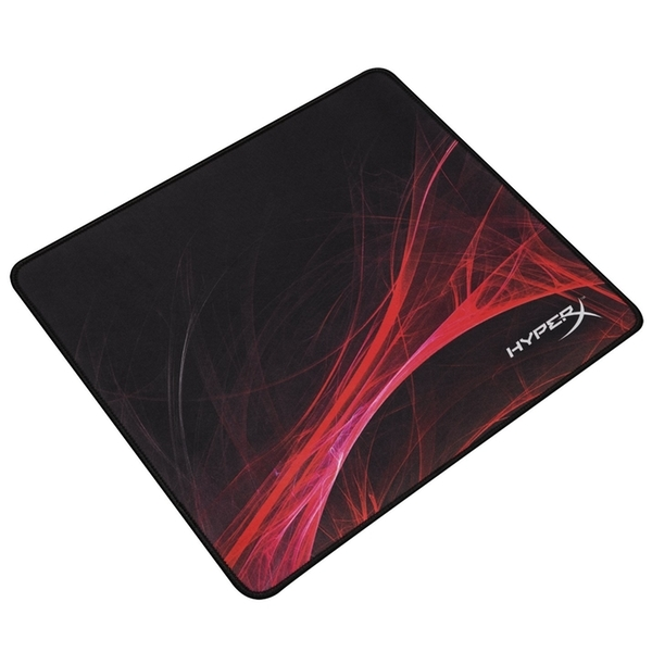 HyperX FURY S Speed Edition Pro Gaming Cloth Mouse Pad (medium) for PC image