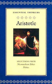 Nicomachean Ethics and Politics by * Aristotle image