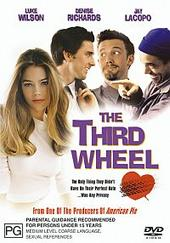 The Third Wheel on DVD