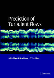 Prediction of Turbulent Flows image