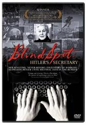 Blind Spot - Hitler's Secretary on DVD
